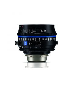 ZEISS Compact Prime CP.3 XD 35 mm T2.1 Objektiv
