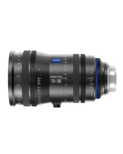 Zeiss Compact Zoom CZ.2 15-30 mm Canon EF-Mount