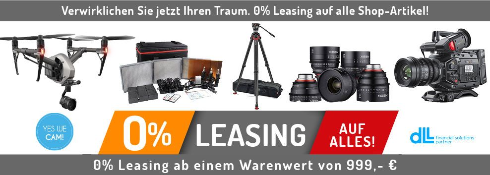 0% Leasing-Aktion - TONEART-Shop