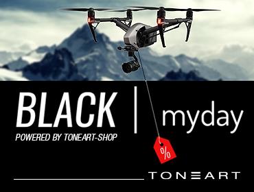 BLACK myday - TONEART-Shop