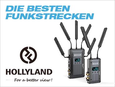 Hollyland-Funkstrecken - TONEART-Shop