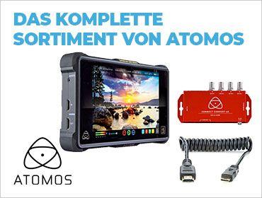 ATOMOS - Das komplette Sortiment - TONEART-Shop