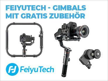 FeiyuTech - Gimbals - TONEART-Shop