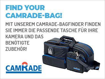 camRade Bagsfinder - TONEART-Shop