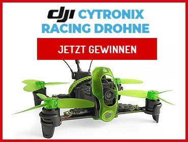 DJI Cytronic Gewinnspiel - TONART-Shop