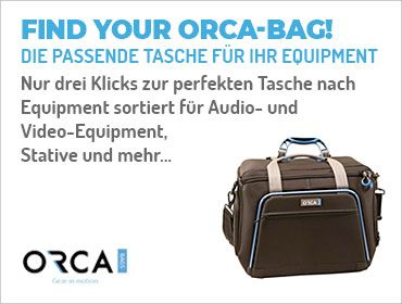 Find your Orca-Bag - TONART-Shop