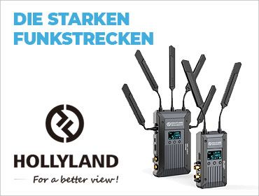 Hollyland-Funkstrecken - TONEART-Shop