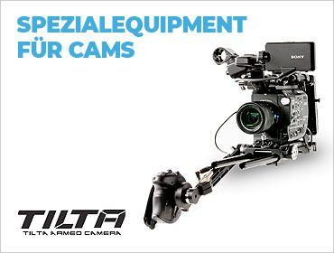 TILTA - Spezialequipment für Cams - TONEART-Shop