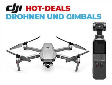 DJI Hot Deals - TONEART-Shop