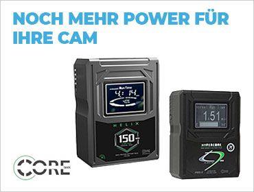 Core SFX - Noch mehr Power für Ihre Cam - TONEART-Shop