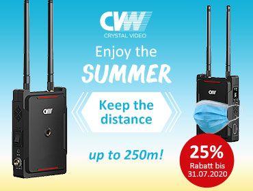 CVW Swift800 Summer Sale Promotion - TONEART-Shop