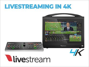 Livestreaming in 4K - TONEART-Shop