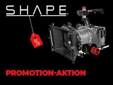 Shape Promotion - TONEART-Shop