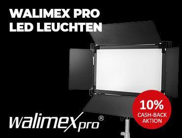 Walimex Pro LED-Leuchten - TONEART-Shop