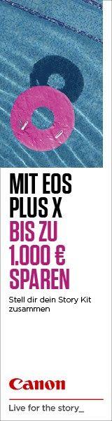 EOS Plus x