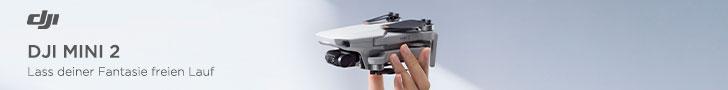 DJI Mini 2 Drohne kaufen im TONEART-Shop