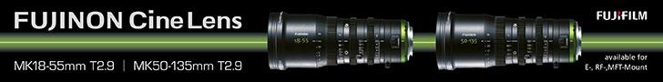Fujonon Cine Lenses kaufen im TONEART-Shop