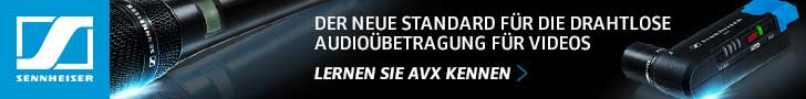 Sennheiser AVX-Serie kaufen im TONEART-Shop
