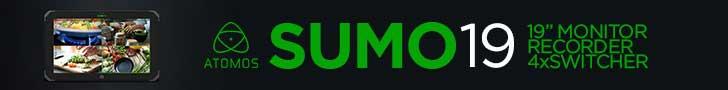 Atomos Sumo19 im TONEART-Shop