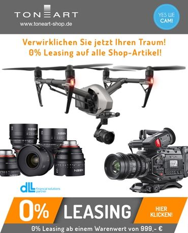 Camcorder 0% Leasing