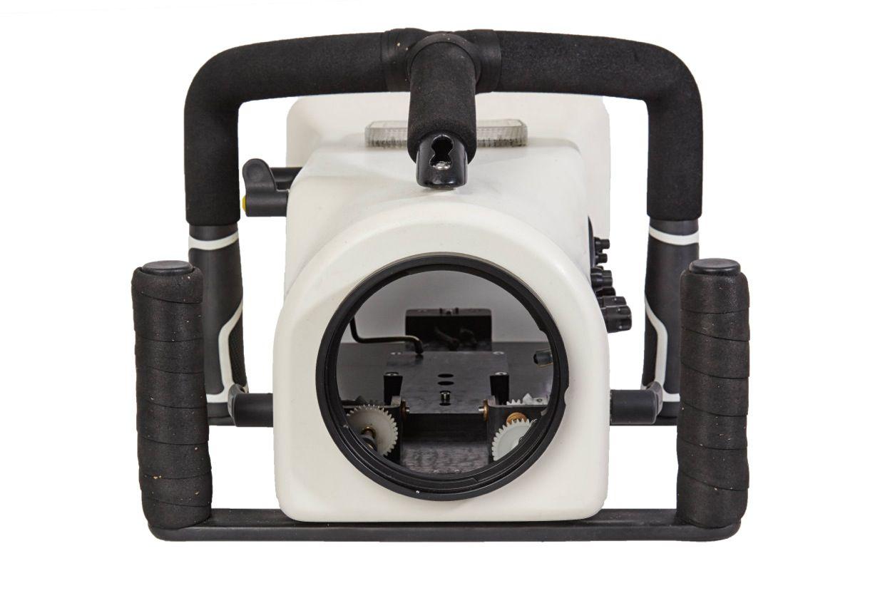 Unterwasserschutz für Sony NEX-FS700R