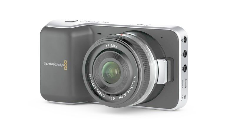 Erfahrungsbericht Blackmagic Cinema Camera