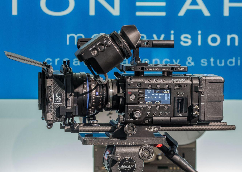 Sony F5 Cine Alta Cam