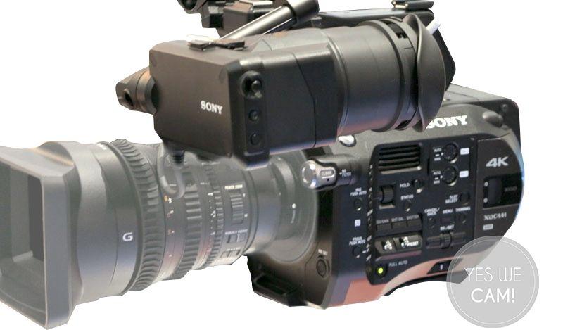 Sony PXW-FS7 kaufen