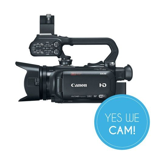 Canon CN Objektiv