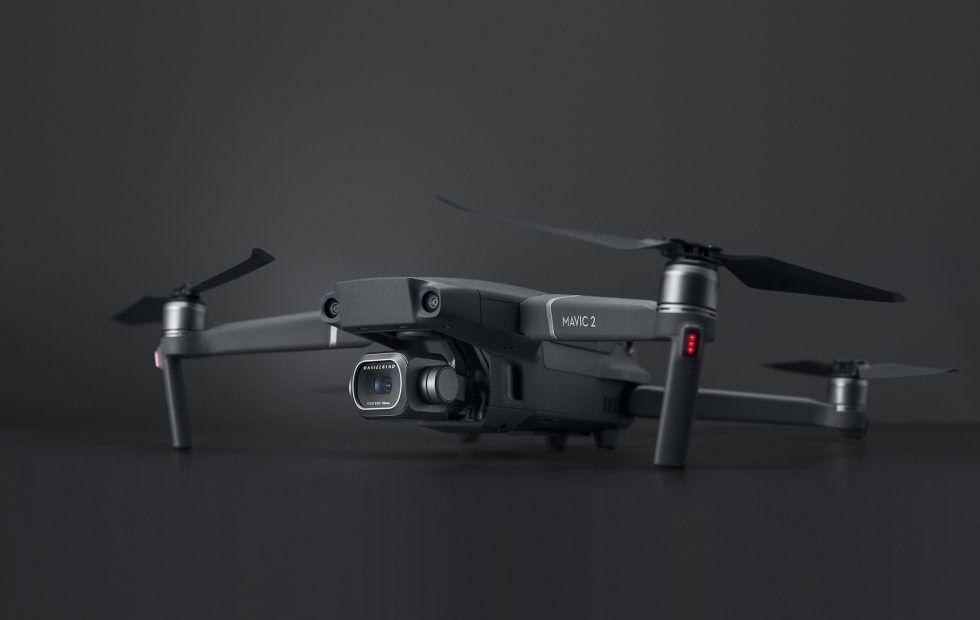 DJI Mavic 2 Pro mit Hasselblad L1D-20c Kamera