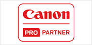 Canon Partner - TONEART-Shop