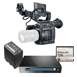 Canon Bundles - Toneart-Shop