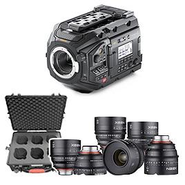 Camera Bundles - Toneart-Shop