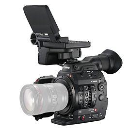 Cinema Camcorder 4K / RAW