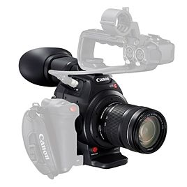 Cinema Camcorder Full HD / 2K