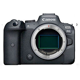 DSLM KameraCanon
