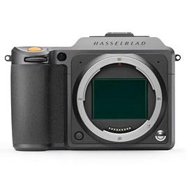 DSLM-Kamera Hasselblad