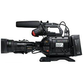EB Kamera 4K / RAW