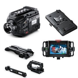 Camcorder Production Set