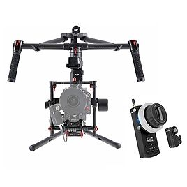 DJI Ronin M / MX Bundle