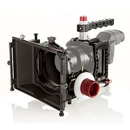 Cage Kit - Matte Box & Follow Focus