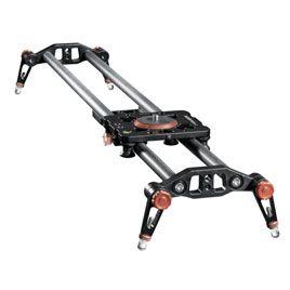 Camcorder Slider System