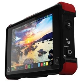 Atomos Monitore-Field-Recorder