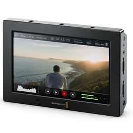 Blackmagic Monitor