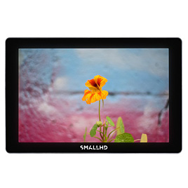 SmallHD Indie 7 Monitore
