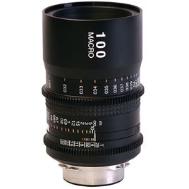 Tokina Cinema Lens