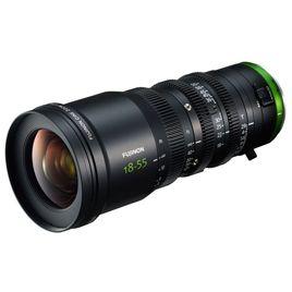 Fujinon 4k Filmobjektiv