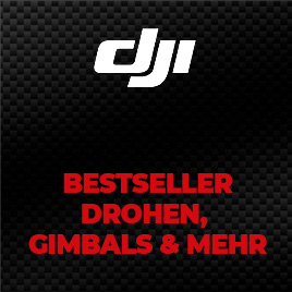 DJI Topseller im TONEART-Shop