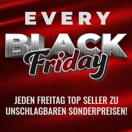 Every Black Friday im TONEART-Shop
