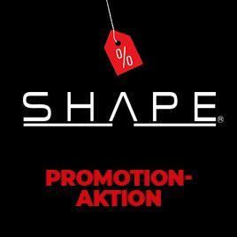 Shape Promotion-Aktion